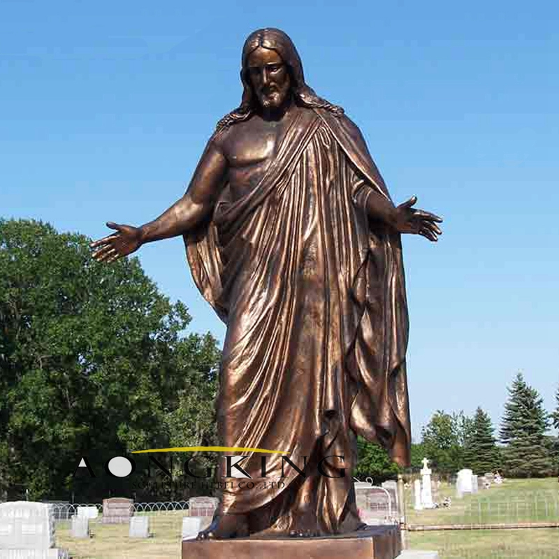 religious christian statues Francis