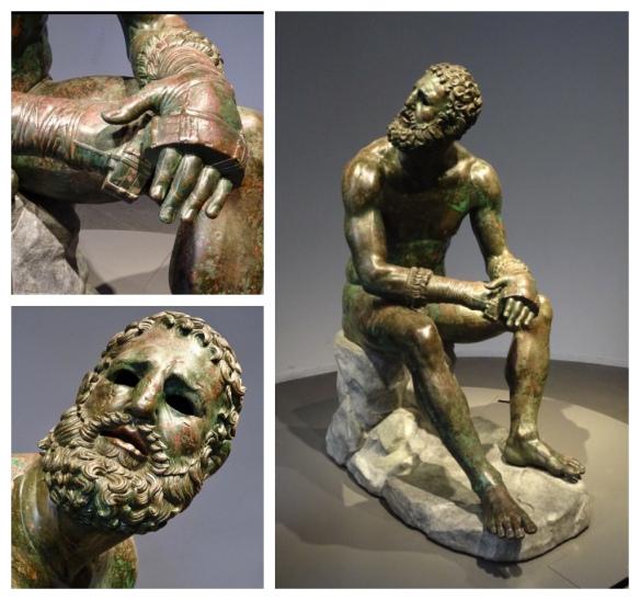 sculpture casting