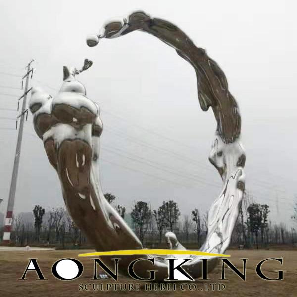 modern of sculpture