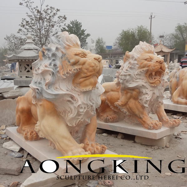 marble statue decoration