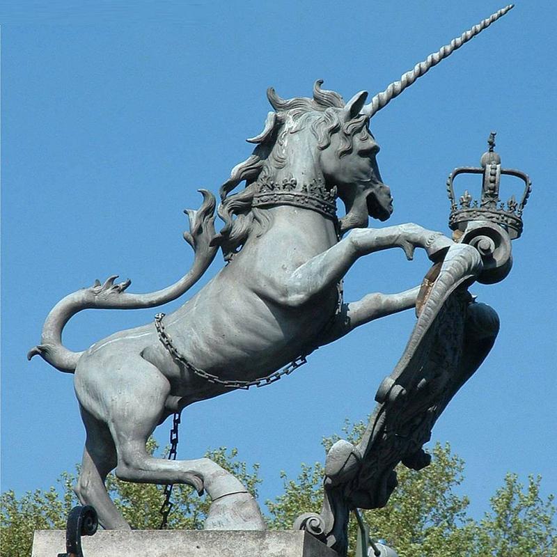 Hampton court decoration sculpture