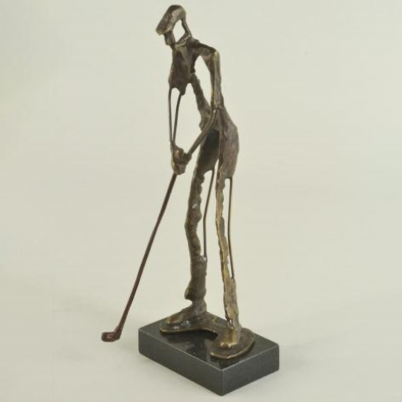 Manner of alberto giacometti