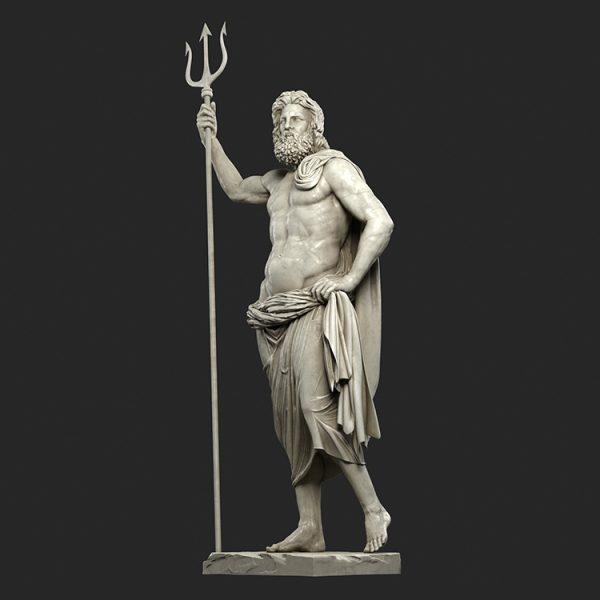 marble famous sculpture