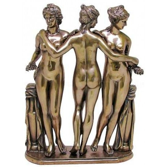 Replica three graces