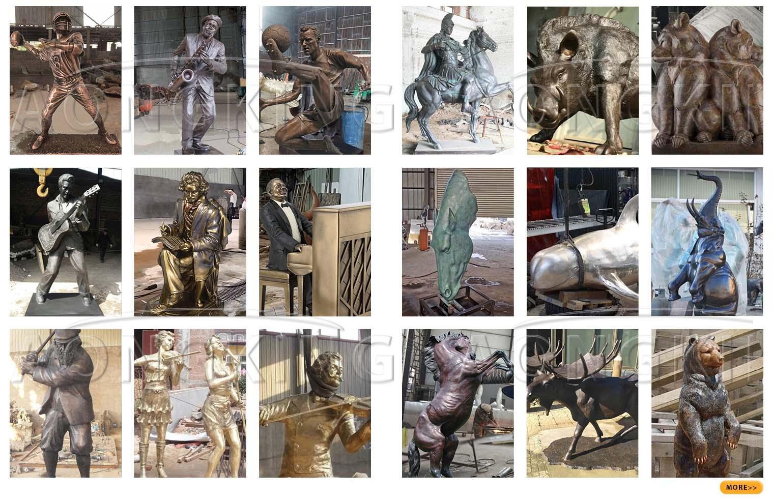 aongking sculpture