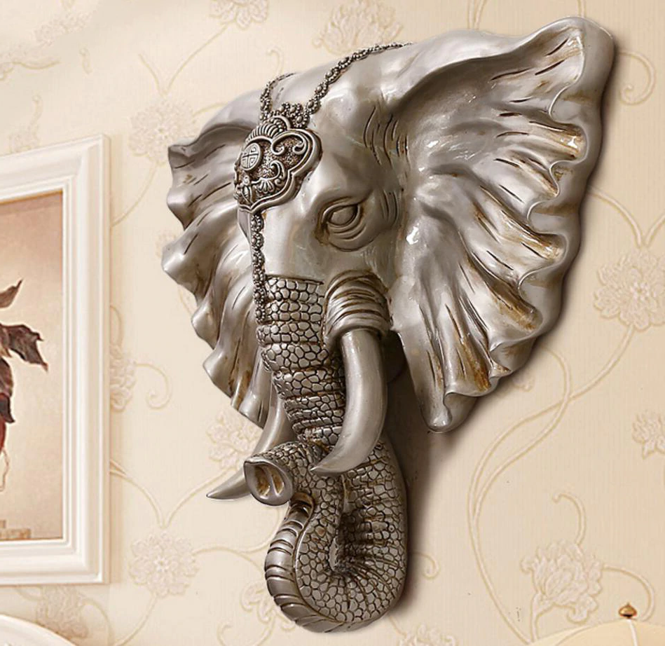 large wall sculptures