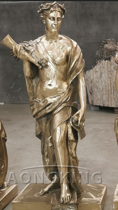 Statue Persephone
