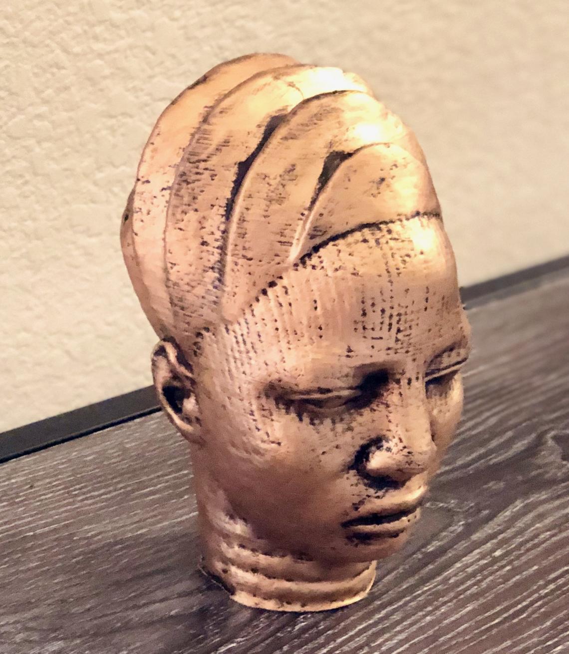 yoruba sculpture